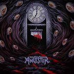 Ancestor - Lords of Destiny CD + Poster & Stickers