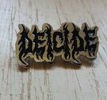 Deicide - Metal Pin