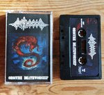 Pathogen - Obscure Deathworship Tape