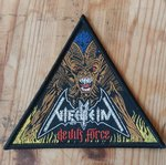 Nifelheim - Devils Force Patch