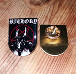 Bathory - Pin