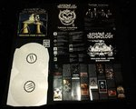 Children of Technology - Apocalyptic Compendium DLP (white vinyl) + Poster