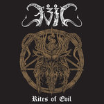 Evil - Rites of Evil LP