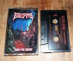 Ectoplasma - Cavern of Foul Unbeings Tape
