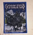 Dissection - Storm Patch
