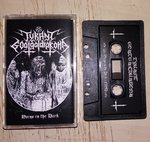 Tyrant Goatgaldrakona - Horns in the Dark Tape