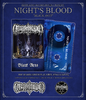 Night's Blood - Black Arts Tape