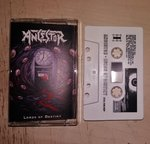 Ancestor - Lords of Destiny Tape