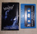 Vendul - Witchtanic Metalpunks Tape