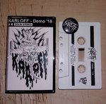 Karloff - Demo '18 Tape + Button
