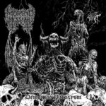 Morbid Messiah - Demoniac Paroxysm LP
