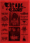 Throne of Chaos Fanzine - #7