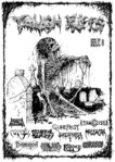 Tough Riffs Fanzine - #8