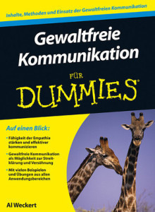Nonviolent Commiunication For Dummies