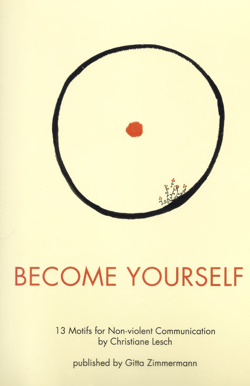 Become yourself