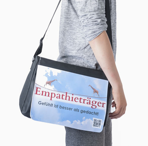 Carrier Bag Empathy Carrier
