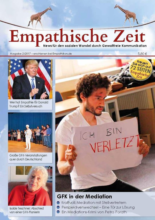 Empathic times Issue 2017/2