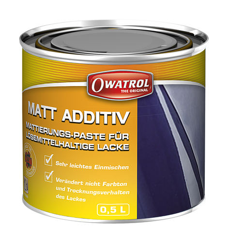 Owatrol Matt Additiv 500ml