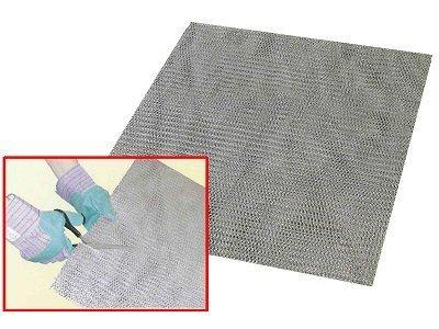 Dunstabzugshaube Ohne Metallfilter : Metallfilter zuschneidbar für dunstabzugshauben mds