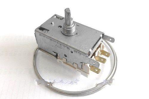 Siemens Kühlschrank Thermostat : Thermostat k59 l1250 ranco wie bosch siemens 054182 at mds