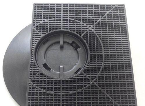 Aktivkohlefilter filter typ