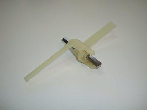 83 004 05 Durchlaufschnitzlerflugel Flugel Kuchenmaschine Bosch