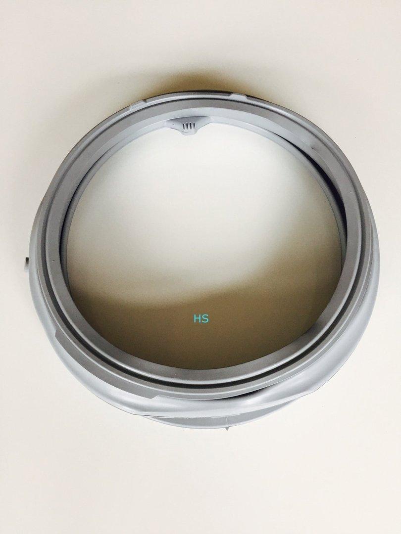 Türmanschette Tür Gummi Dichtung passend Waschmaschine Arçelik Beko 2905570100