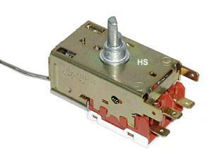 Siemens Kühlschrank Thermostat : 70.100.81 thermostat ranco k59 h1346 original mds ersatzteile.de