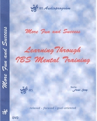 More Fun and Success Learning Through IBS Mental Training