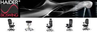 Haider Bioswing  - ergonomische Sitzmoebel