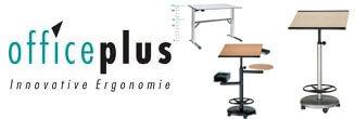 officeplus  - ergonomische Stehtische