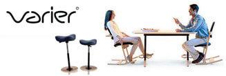 Varier Stokke Sitzmoebel - Move - Gravity - Actulum - Pendulum - Multi - Balance