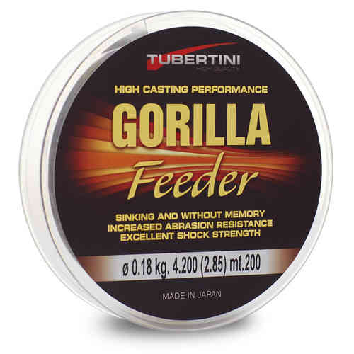 Tubertini Gorilla Feeder
