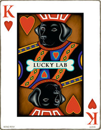 PC 104 Lucky Lab