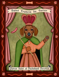 saint francis the furter