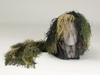 Sniper Camo Bush Head Cover neu