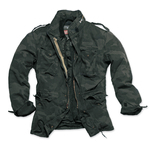 M 65 Jacke Regiment nightcamo