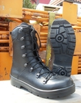 Orig.Bw Kampfstiefel neustes Mod. (C) 2005,Kampfstiefel DMS
