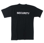 T - Shirt Security