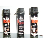 Pfeffer Spray Schaum 63ml