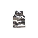 US Tarn Tank-Top, urban, 160g/m²