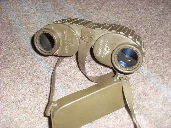 Fernglas okulare