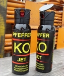PFEFFER K.O.SPRAY JET 100 ML