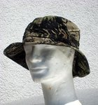 ADVENTURE TREE CAMO BUSH HAT