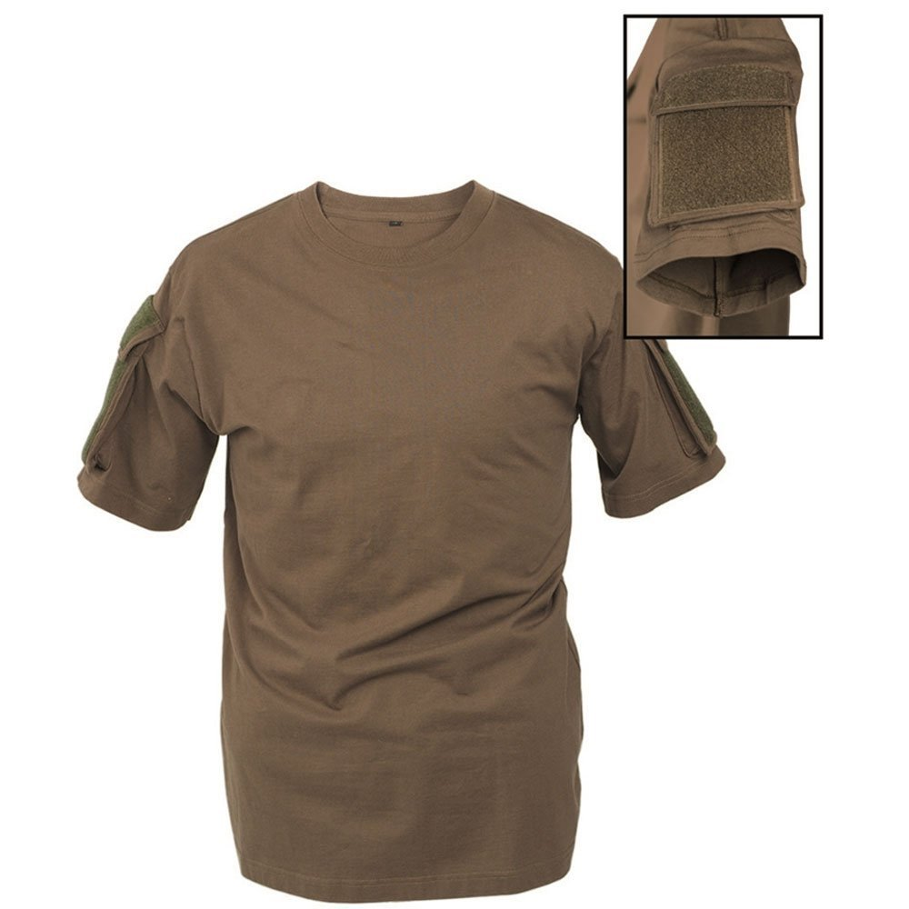 Tactical T-Shirt Farbe  oliv