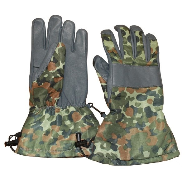bw k lteschutz handschuhe gebr juwa militaria outdoor lagerverkauf. Black Bedroom Furniture Sets. Home Design Ideas