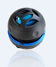 Raikko Dance Bluetooth Vacuum Speaker