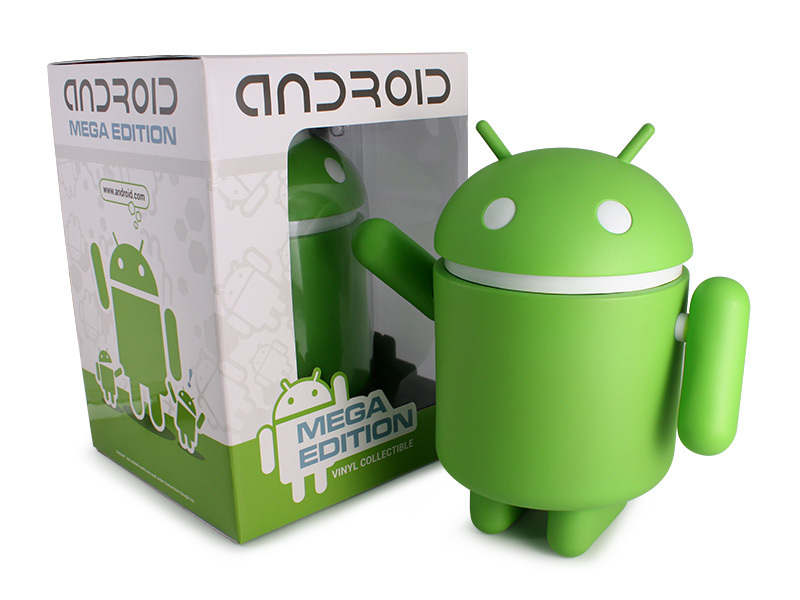 Andrew Bell Mega Android