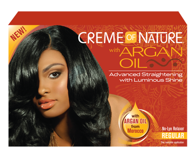Creme of Nature Regular