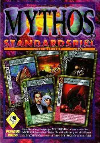 Mythos: Standardspiel unlimitiert